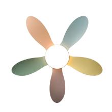 Модный многофункциональный вентилятор для потолочных светильников