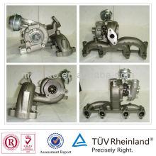 Beste Turbo GT1749V 713673-5006 038253019N