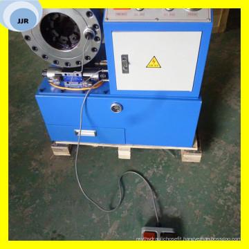 Oil Hose Crimping Machine Rubber Hose Crimper 220V
