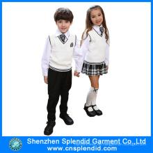 2016 Neues Modell Winter Mode Kindergarten Uniform Design