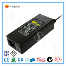 ac dc adapter 12v 7a 84w power adapter input 100-240vac