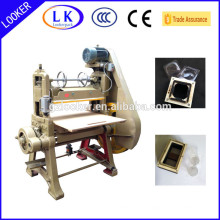 Blister cutting machine for blister cut