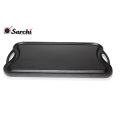 Discount product Kitchen Reversible Cast Iron Grill Griddle