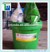 TD-DAS crystallized waterproofing cement waterproof coating cement additive