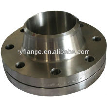 forged astm a105 welding plate flange