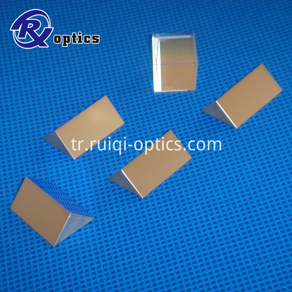 right angle prism mirror