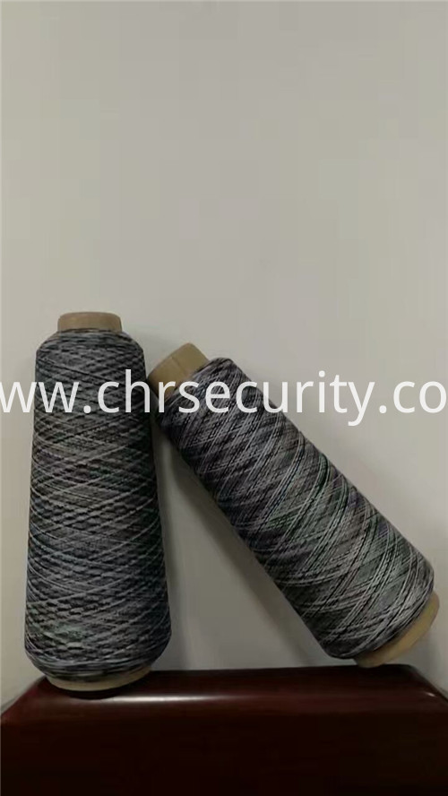 0.375mm class1 reflective embroidery yarn13
