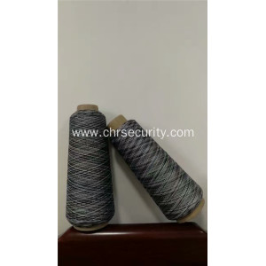 0.375mm class1 reflective embroidery yarn