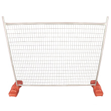 Hoarding fence panels/galvanized temporary fencing