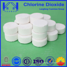 Factory Supply Chlorine Dioxide Tablets Wholesale