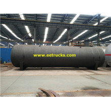 ASME 60000 Litros Mounded Domestic Tanks