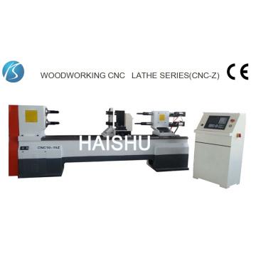 Herramienta de carpintero, herramienta de procesamiento de madera, máquina de torno CNC para madera