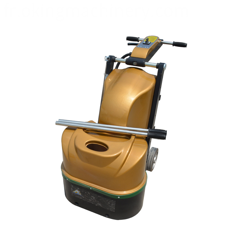 Industrial Concrete Floor Polisher And Grinder