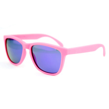 Fashion Colorful Designer Polarized Women′s and Men′s Sun Glasses (14277)