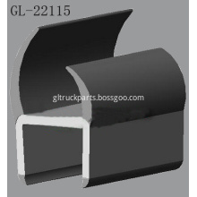 Cheap Cargo Container Door Gasket PVC Rubber