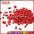 Appetizing goji berry dried goji berry goji with out sulpher