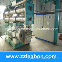 Chaîne de production / usine de granule d'alimentation de porc d'utilisation de 10t / H
