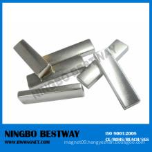 Neodymium Motor Arc Magnet for Sale