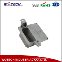 Rough Die Cast Parts of Aluminum OEM