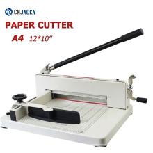 Cortador de folhas de PVC cortador de papel