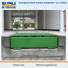 Adjustable Industrial Storage Forklift Loading Dock Equipment