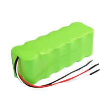 Factory Wholesale NiMH 3000 Mah Rechargeable Battery Pack
