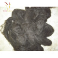 Dehaired Goat Raw Cashmere Wool Fiber