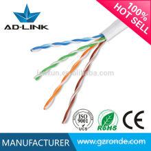 Vente directe d'usine ethernet utp cable cat5