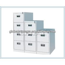 Armoire à tiroirs combinée