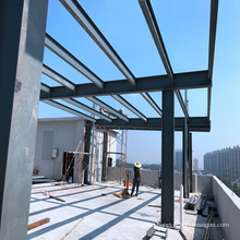 50x100 Steel building Structure factory-built strong