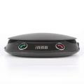 Громкой связи Bluetooth FM-радио передатчик для автомобиля