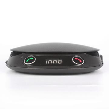 Freisprecheinrichtung Bluetooth FM Transmitter für Auto