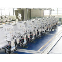 607 + 7 Computerized Sequin Embroidery Machine best quality for sale