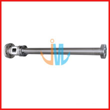 Vis et baril d'extrudeuse de PVC pour la ligne de tuyau d'arrosage