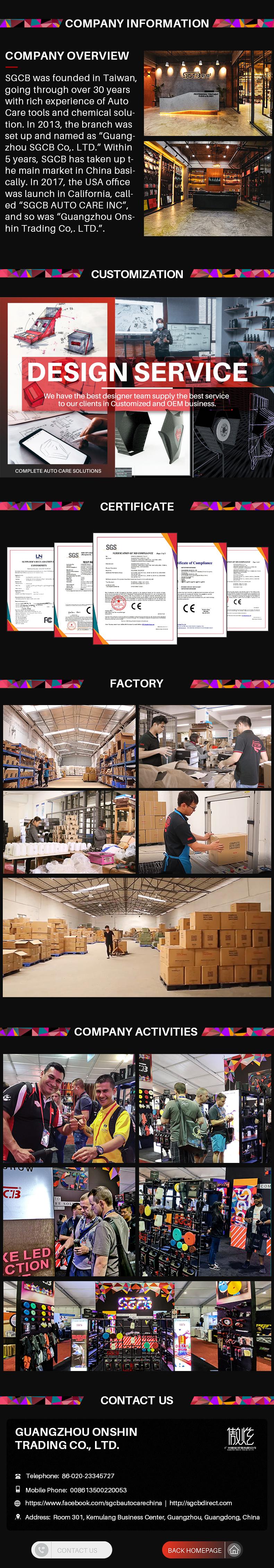 alibaba company info