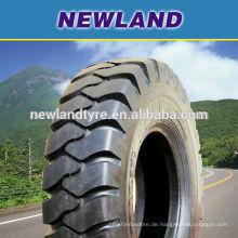 Newland Marke Gute Qualität Nylon Reifen Bias Tyres6.00-16lt 6.50-16lt 7.50-16lt
