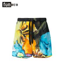 Pantalones cortos impresos de los hombres 2018 cortocircuitos ocasionales de la manera del nuevo diseño 2018 Pantalones cortos impresos ocasionales de los cortocircuitos de la moda de los hombres nuevos