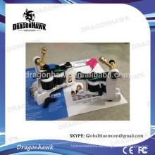 Dragonhawk Tattoo liefert handgefertigte Eisen Shader & Liner Maschine