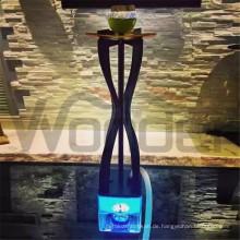 Edelstahl-Wasserpfeifen liefern aus China