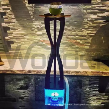 Stainless Steel Hookahs Supply From China
