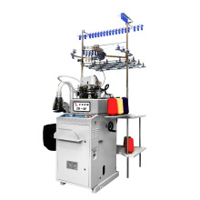 3.75 plain sock knitting machine