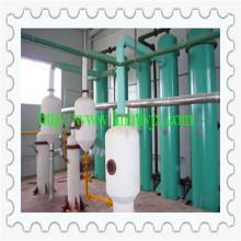 Máquina do óleo de soja 20-200T / D