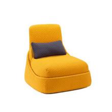 Home Design Möbel Stoff Sofa Stuhl mit neuen Stil