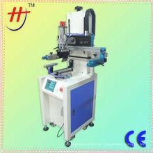 Copos automáticos e máquina de impressão de tela de garrafa / tela de impressão de tela de seda máquina / garrafas impressora de tela