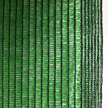 PE Raschel Shade Net