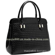 Real Leather Bag/Lady Handbag with 2013 Hot Selling Handbag
