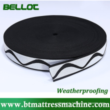 Mattress Tape Edge Polyester Binding