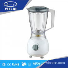 AS PC Plastic Jar Blender with Grinder