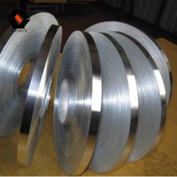 Round Edge Bendable Aluminum Strip