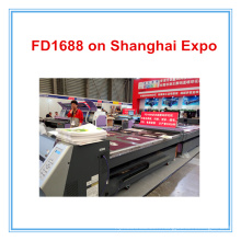 Industrial Digital Cotton Textile Printer Fd1688
